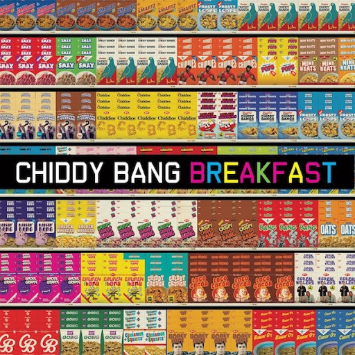 Chiddy Bang: Interview