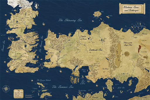 A Game of Thrones: Worth the Commitment?
