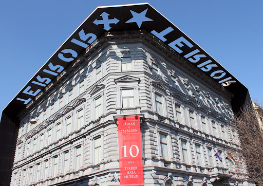 House of Terror Budapest: Review