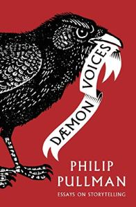 Daemon Voices UK cover